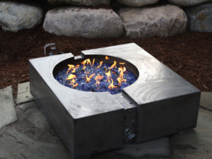 Fire Pit - Fire Table Features